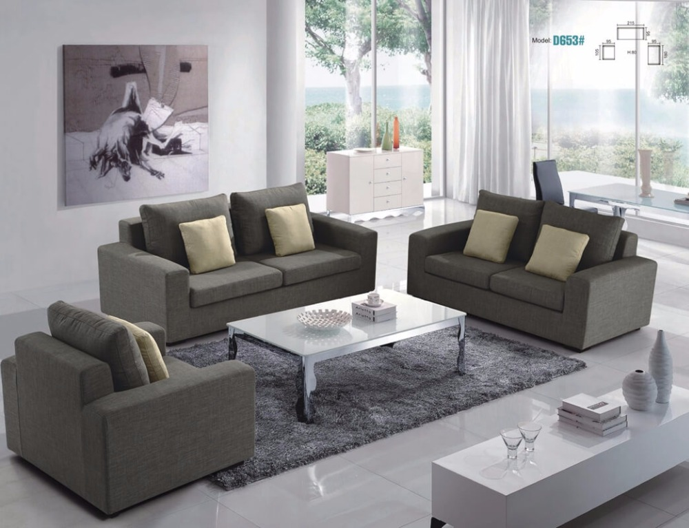 latest modern removable linen fabric sectional sofa set living room sofa china washable with sofas online : sectional sofa online - Sectionals, Sofas & Couches