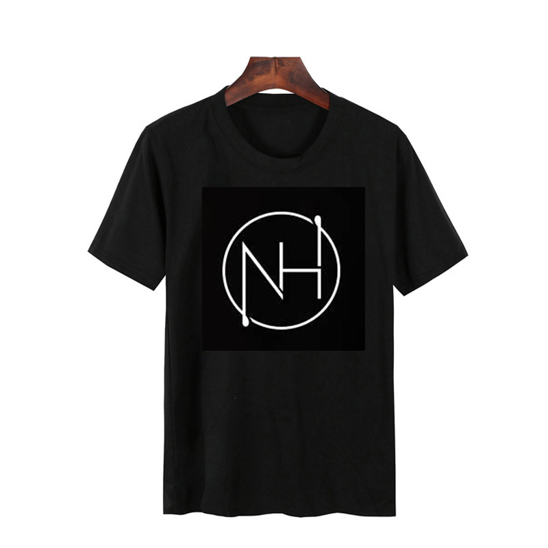 Niall Horan T-Shirt Women Men Cotton Short Sleeve NH T Shirt Women'S Summer Round Neck Hip Hop Rock Tee Shirt Tops