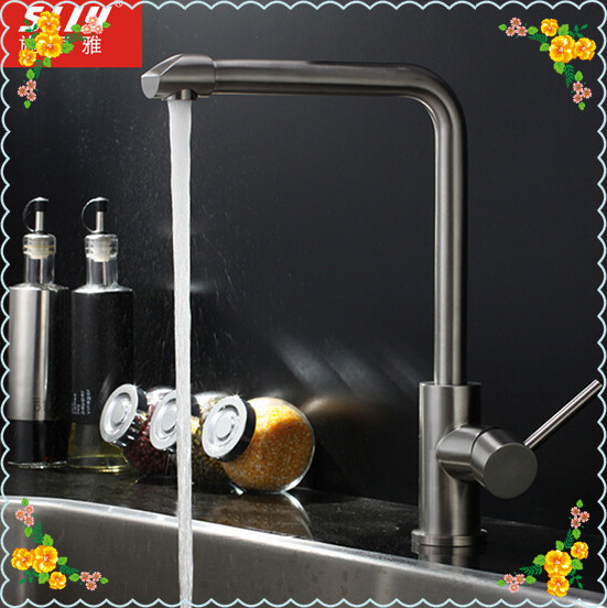 grohe hot cold faucet kitchen tap brushed kitchen faucet red kitchen rh aliexpress com