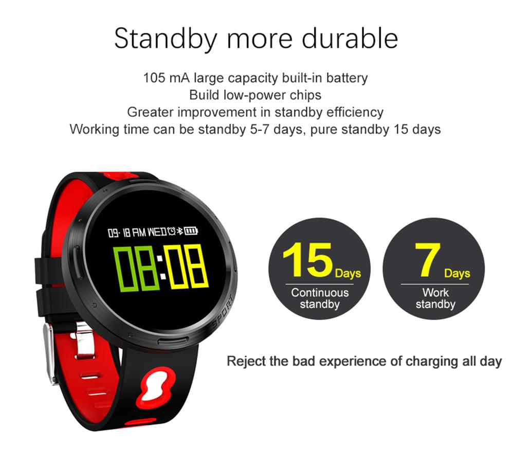 X9 - VO Smartwatch bd price