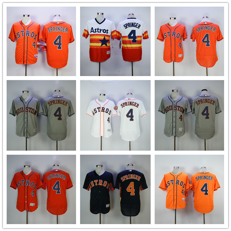 ccf724ec Buy houston astros jersey world champions and get free shipping on  AliExpress.com