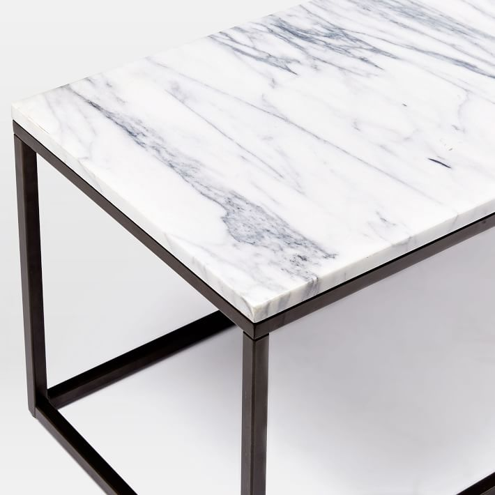 Marble Kitchen Dining Tables Youll Love Wayfair Shop Wayfair - Marble coffee table wayfair