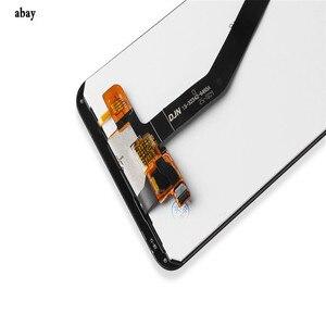 Image 3 - חדש 5.7 אינץ עבור Huawei Honor 7A פרו aum l29 LCD תצוגה + מסך מגע Digitizer עצרת להחליף מסגרת LCD עבור כבוד 7A פרו