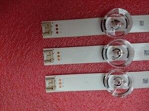 جديد الأصلي كيت 3 قطع 6LED 590 ملليمتر LED شريط إضاءة خلفي ل LG 32LB580 32LB562V 32LB650V 6916L-1841A 6916L-1842A DRT3.032