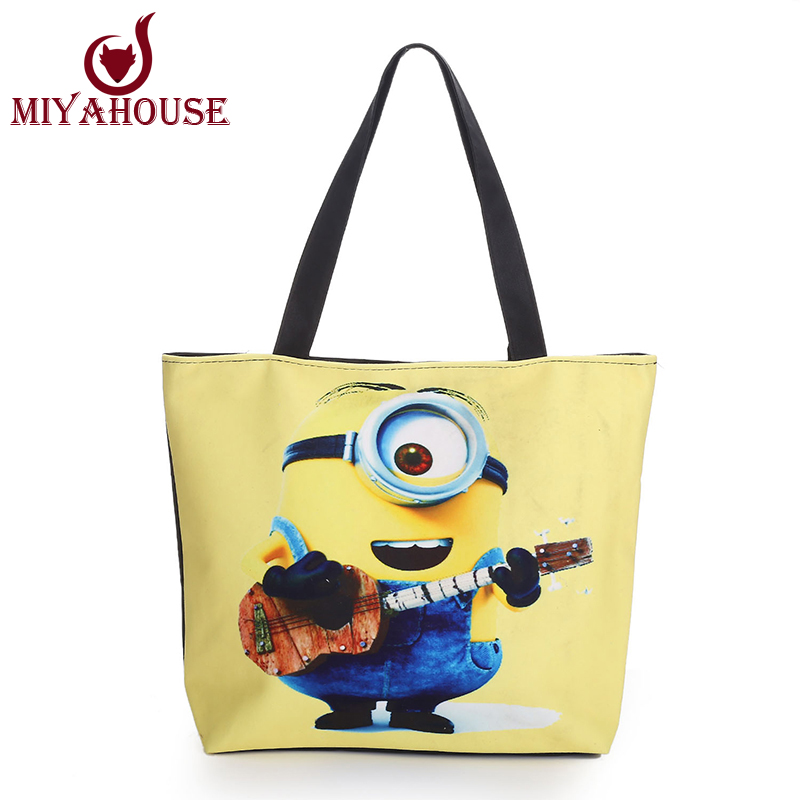 The Female Minion Promotion-Shop for Promotional The Female Minion ...