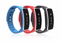 H18 Fitness Tracker Bluetooth activitySport Bracelet Smart Band Wristband Message Reminder For IOS Android PK Fitbits mi band 2