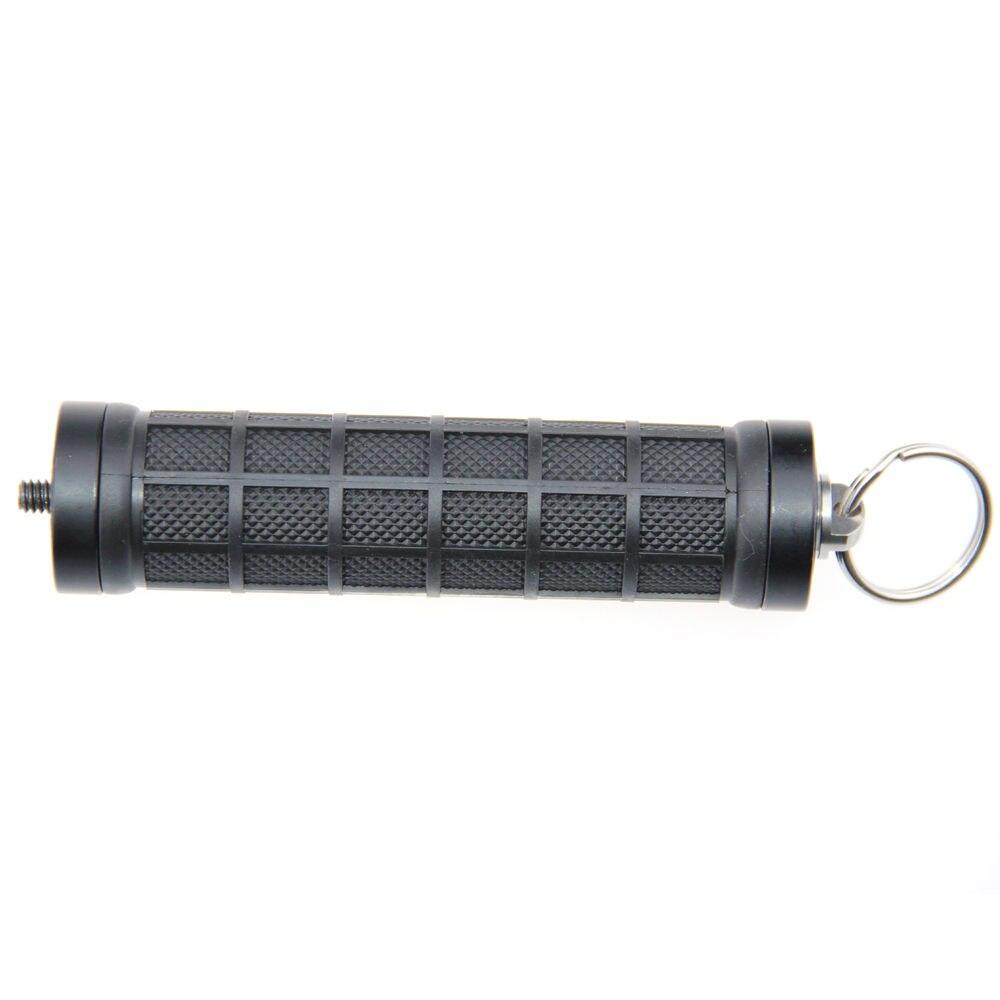 CAMVATE poignée poignée stabilisateur appareil photo reflex numérique fr LED vidéo Flashlite 1/4 'noir C1050