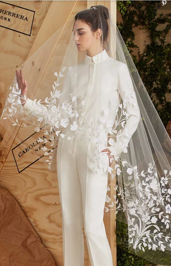 2019 New Eyelash Lace  Long High-end Bridal Veil White/Ivory Wedding Veil Mantilla Wedding Accessories Veu De Noiva EE006