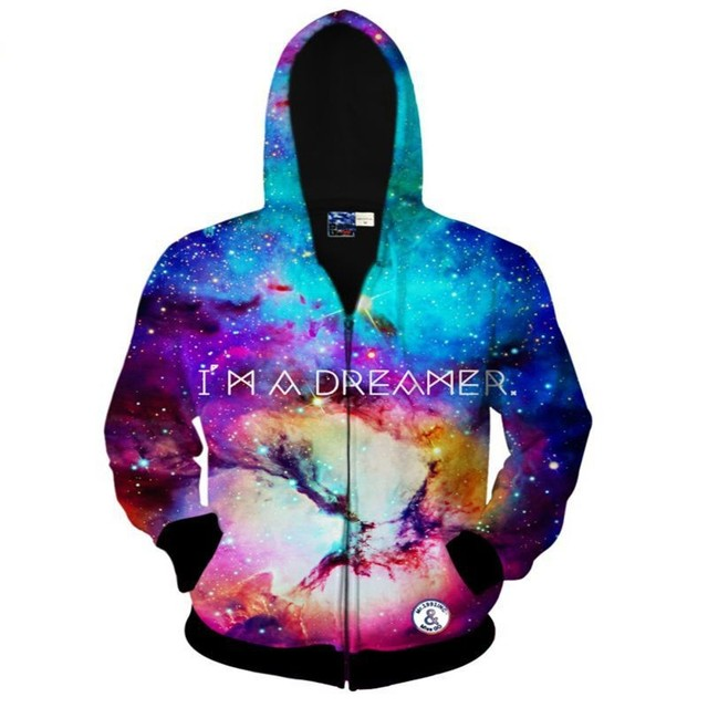 Hot 3d hooded hoodies galaxy cat animal rose flower print Nebula star sky casual sweatshirt men/boy/women/girls hoodies S-XXL