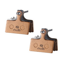 CHOOSE Mtb Bike Brake Pads For SHIMANO XTR /XT / SLX Disc 2 Pairs