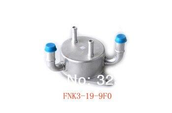 שידור באיכות גבוהה OEM FNK3-19-9F0 FNK3199F0 רדיאטור שמן קריר מתאים למאזדה 5.