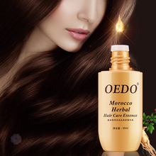 Herbal Ginseng Hair Care Essence Treatment For Men And