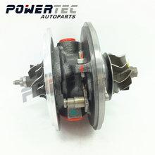 Для VW Passat B5 1.9TDI 81Kw 110HP AHH AFN 1997-2000 Комплект картриджа для ремонта турбины 454231-0004/3 038145702K turbo core chra запчасти