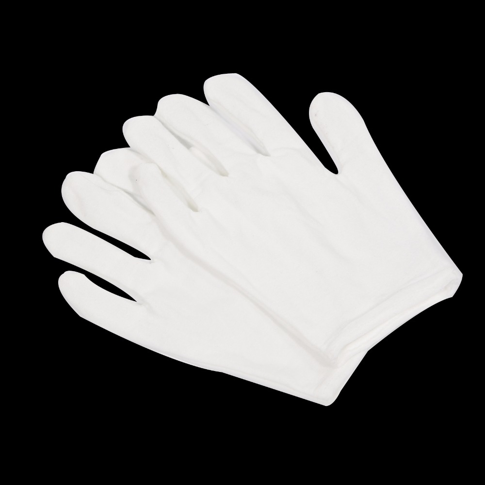 Image 3 - Meking White Gloves for Product Shooting Photographic Studio Accessories Anti fingerprint-in Photo Studio Accessories from Consumer Electronics
