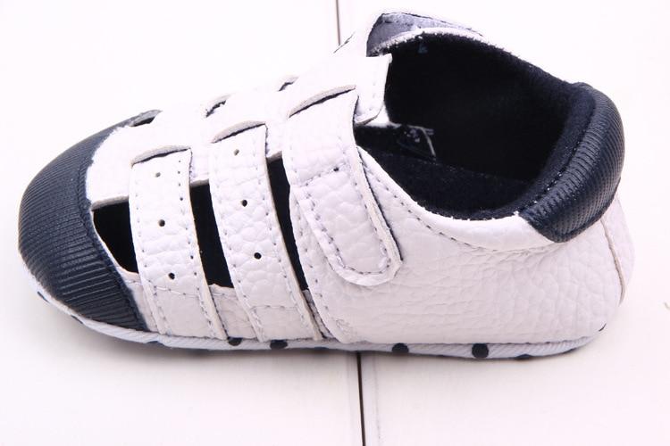 Mode Sommer Laubsägearbeiten Kinder Schuhe Babyschuhe für Jungen - Babyschuhe - Foto 6