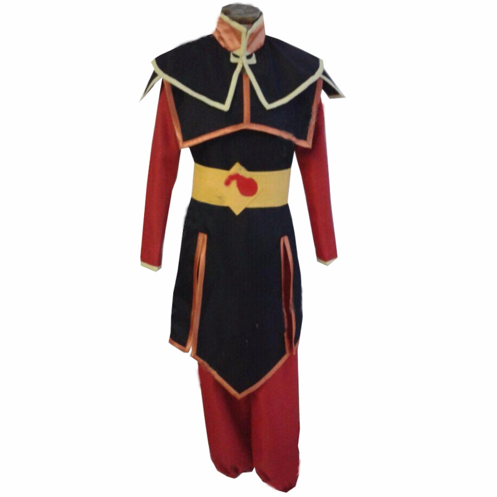 2017 The Legend of Korra Azula Fire Nation Princess Set ...