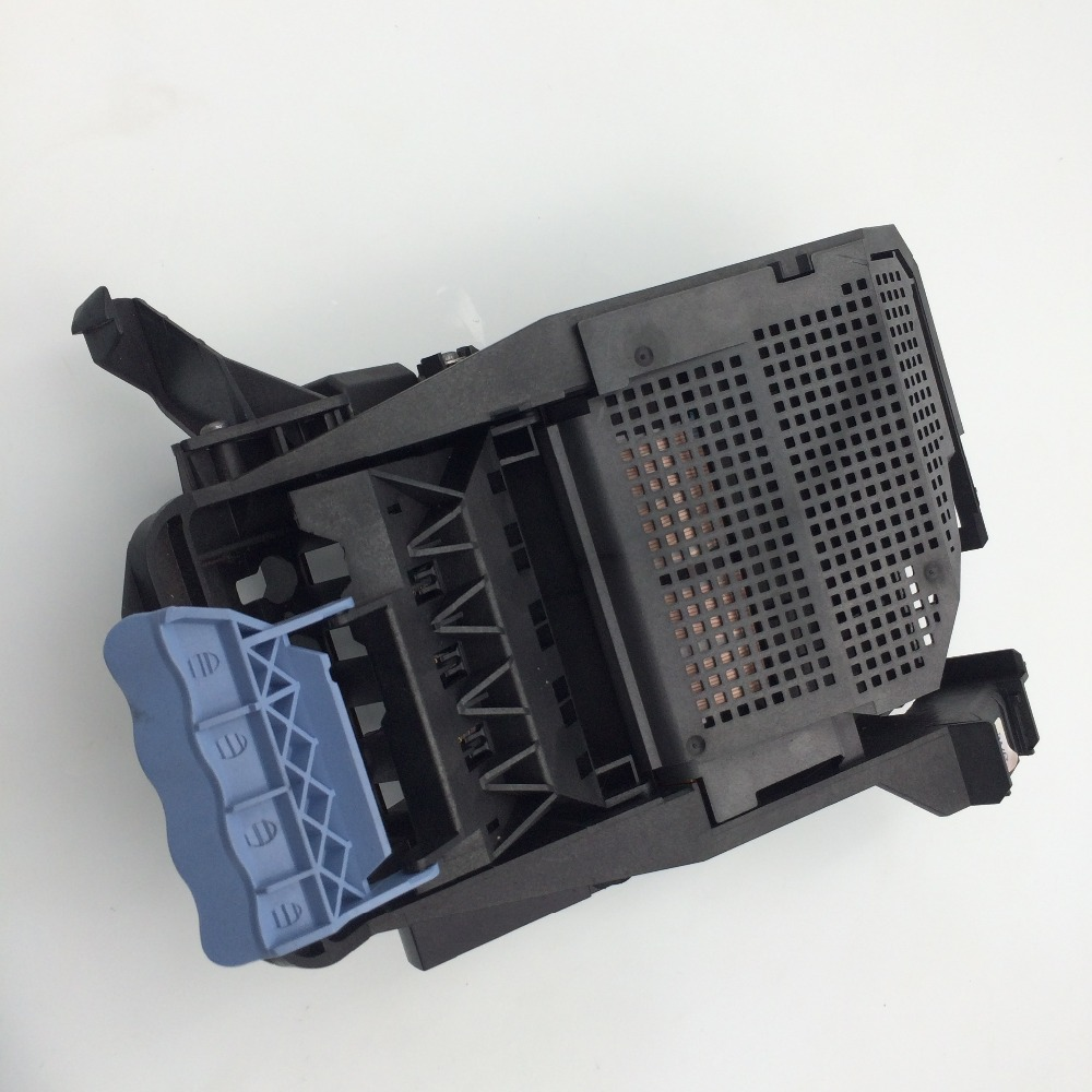 <font><b>Printhead</b></font> Carriage Assembly For <font><b>HP</b></font> DesignJet 500 <font><b>510</b></font> 800 815 820 Plotter PRINTER C7779 C7769 printer image