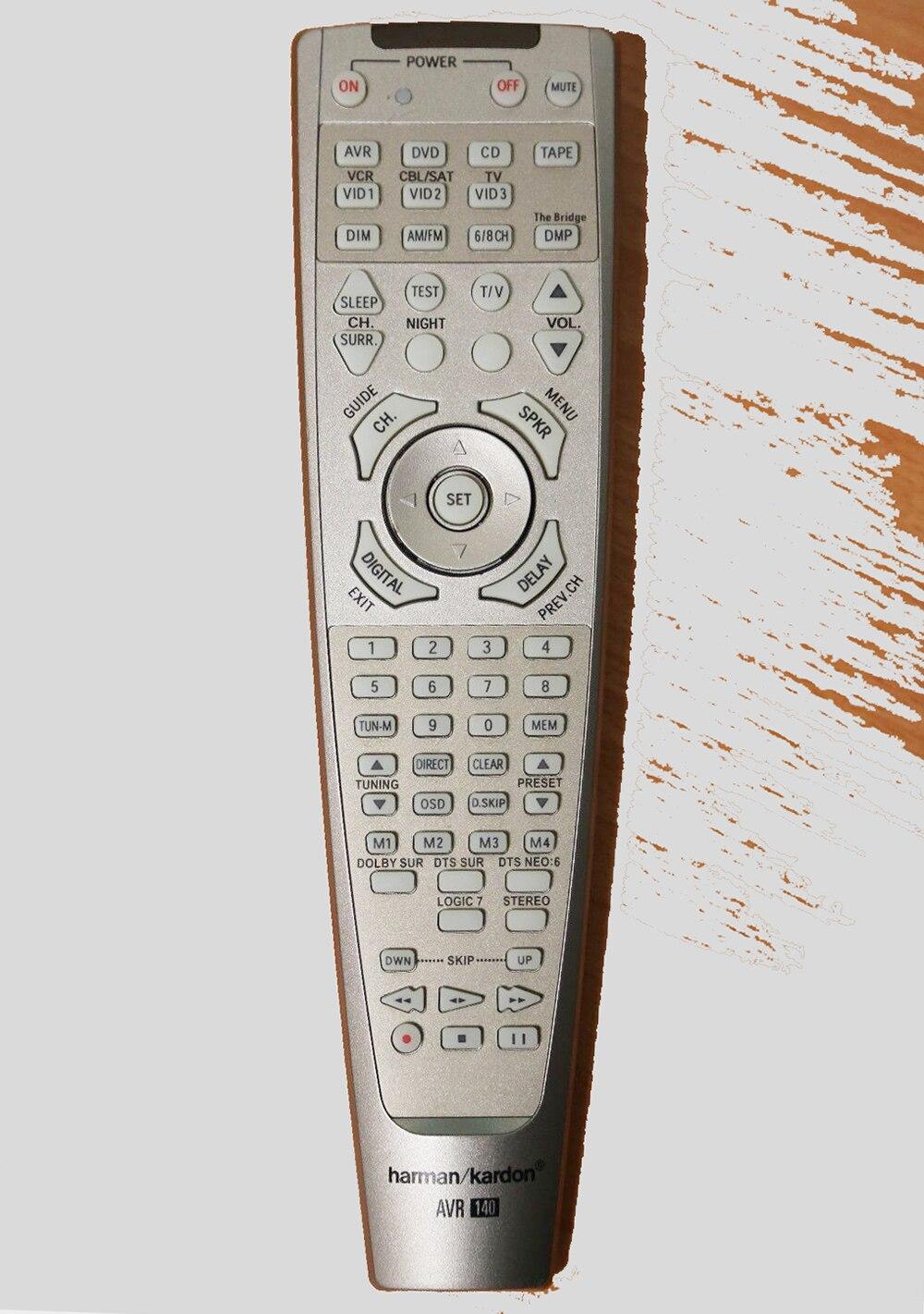 OEM New Universal remote control Fit For Harman Kardon