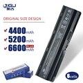 JIGU ноутбука Батарея для hp павильон DM4 DV3 Dv6-3000 G32 G62 DV5 G56 G72 для COMPAQ CQ32 CQ42 CQ56 CQ62 CQ630 CQ72 MU06 - фото