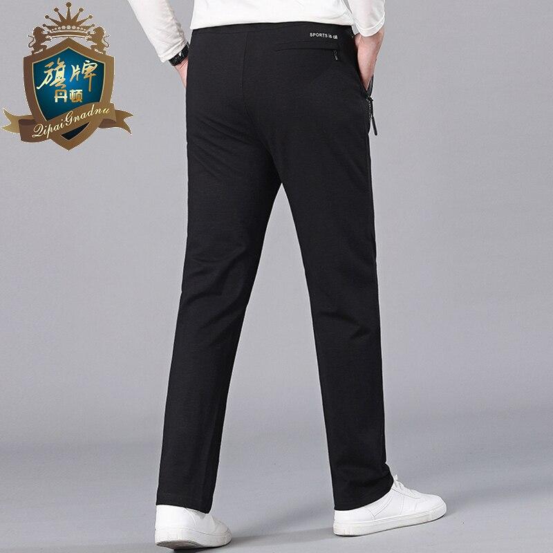 Homme Plus De Black Survêtement Automne La Hombre Marque Pantalon 6xl Mode Chandal Mens Pantalons Joggeurs Harem Ouvert Taille Mâle Lâche OwcOtTZqH