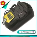 Free Shipping DCB105 XR Li-Ion Replacement Fast Battery Charger For Dewalt 10.8V 14.4V 18V 20V Max Li-ion Battery Charger