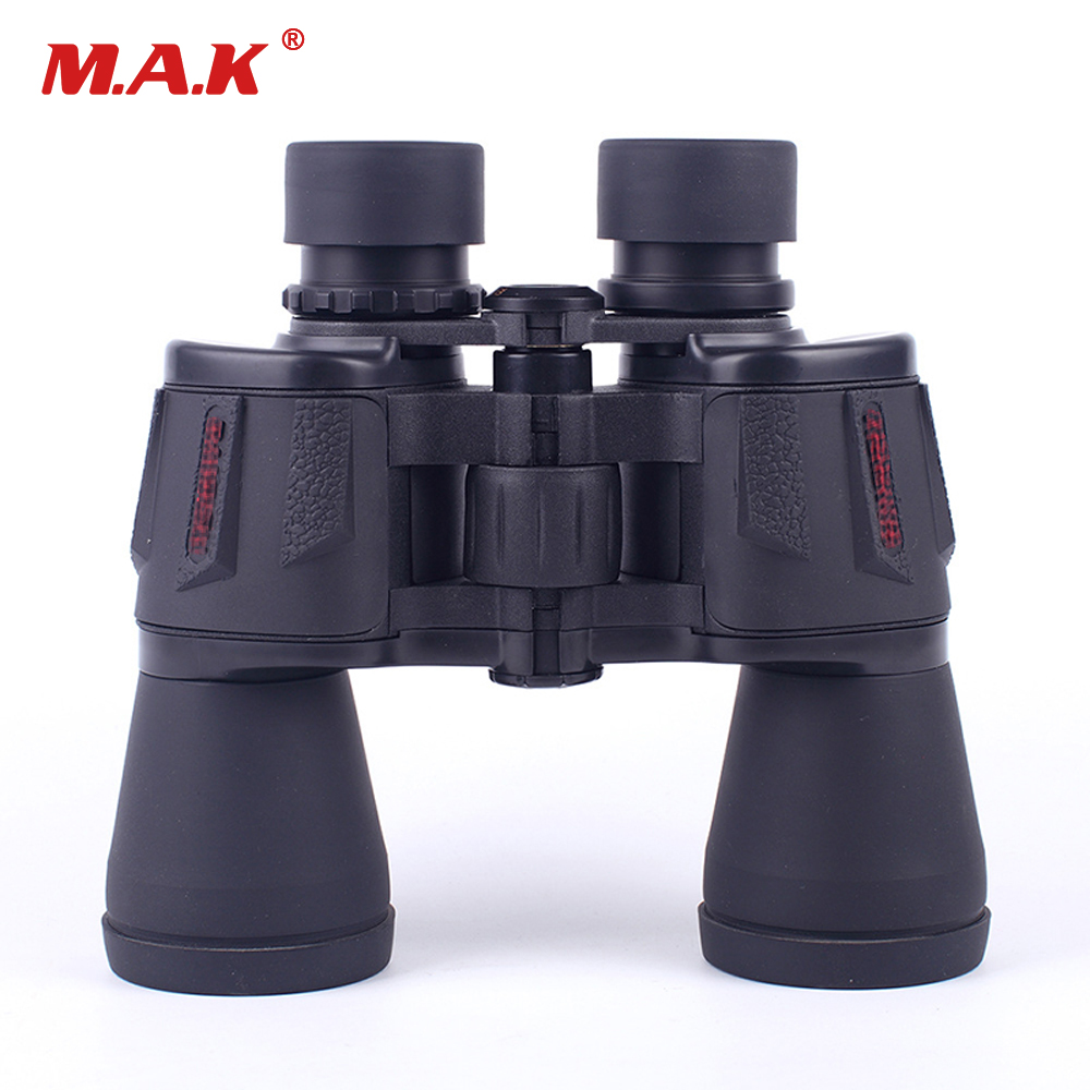 12X50 HD Powerful Binocular Central Focus System 21mm Eyepiece Wide Field for Outdoor Hunting Camping Watching ...