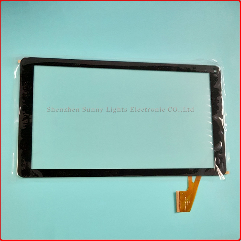 New 10.1 Inch Touch Panel for vtc5010A18-FPC-3.0 Glass Sensor Digitizer Replacement for sq pg1033 fpc a1 dj 10 1 inch new touch screen panel digitizer sensor repair replacement parts free shipping