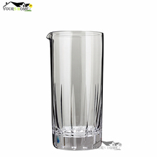 Hot Sales 700ml Mixing Glass Cocktail Cup Bartender Tool