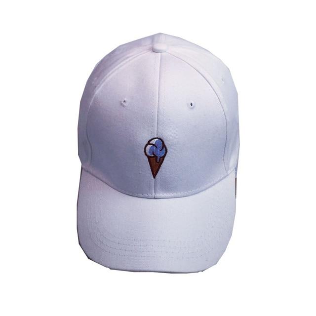 More Funny Hot Sale Embroidery Cotton Baseball Cap Boys Girls Snapback Hip  Hop Flat Hat mens baseball cap hats for women gorro f58b3c3750d
