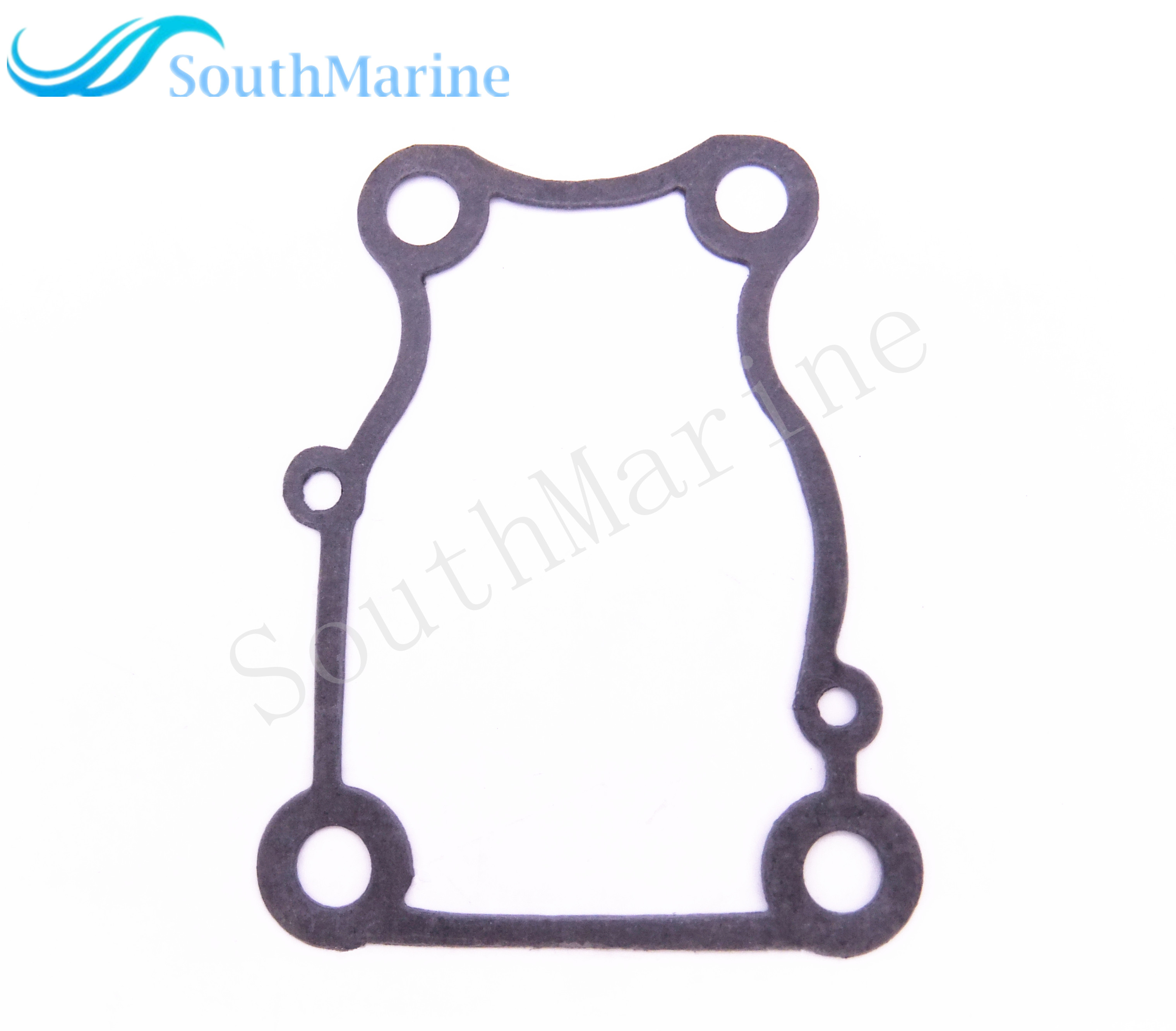 Boat Motor 63D-44316-00 Water Pump Gasket for Yamaha 2-Stroke 2-stroke 40HP E40X 40X Outboard Engine