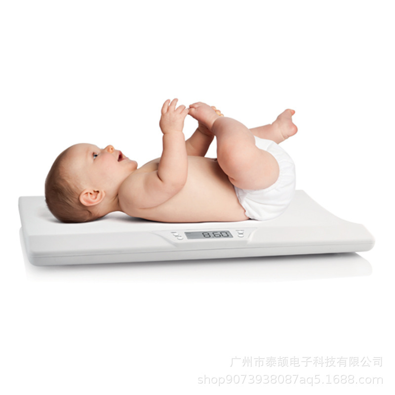 Europe and the United States Japanese baby scales household weight scales electronic scales human baby scales цена