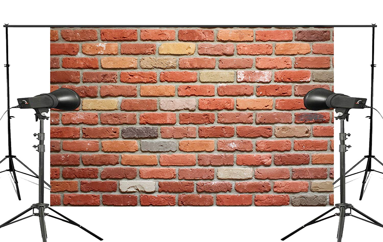Brick Photography Backdrop Stone Background Wallpaper Studio Props Wall 150x220cm Photography Background in Photo Studio Accessories from Consumer Electronics