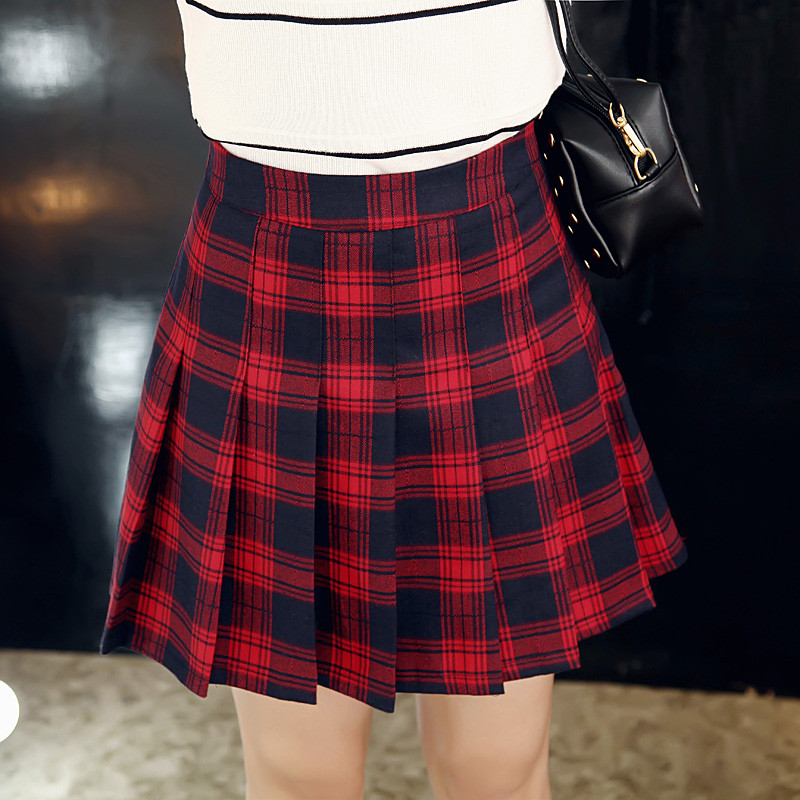 ᗔnew fashion skirts autumn style style skirts
