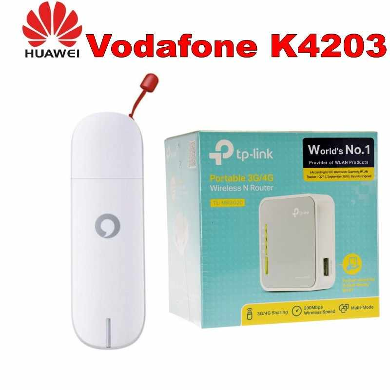 Detail Feedback Questions about Vodafone MOBILE Broadband K4201 Usb