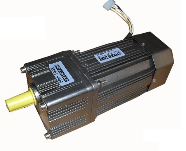 AC 380V 140W Three phase motor with gearbox. AC 220V gear motor, three phase general frequency converter 2 2kw 380v three phase motor warranty 18 delta