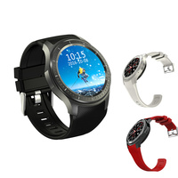 Smartwatch DM368 pk kw88 kw98 gw11 s99c z26 i7 наручные часы для xiaomi huawei lenovo samsung gear s3 Браслет Носимых устройств