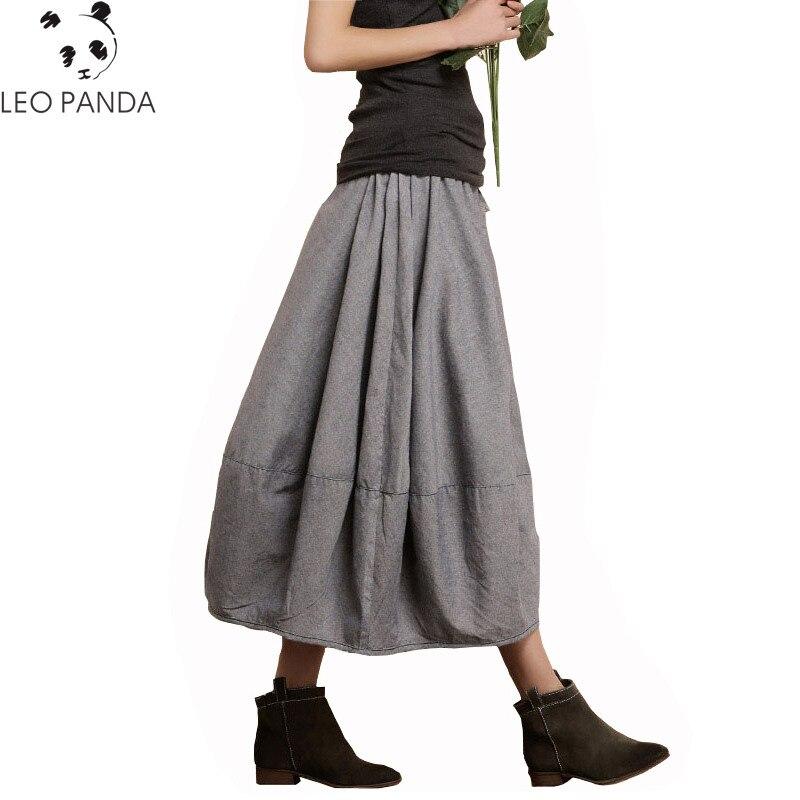 5afbe954 Wyprzedaż linen long skirts Galeria - Kupuj w niskich cenach linen ...
