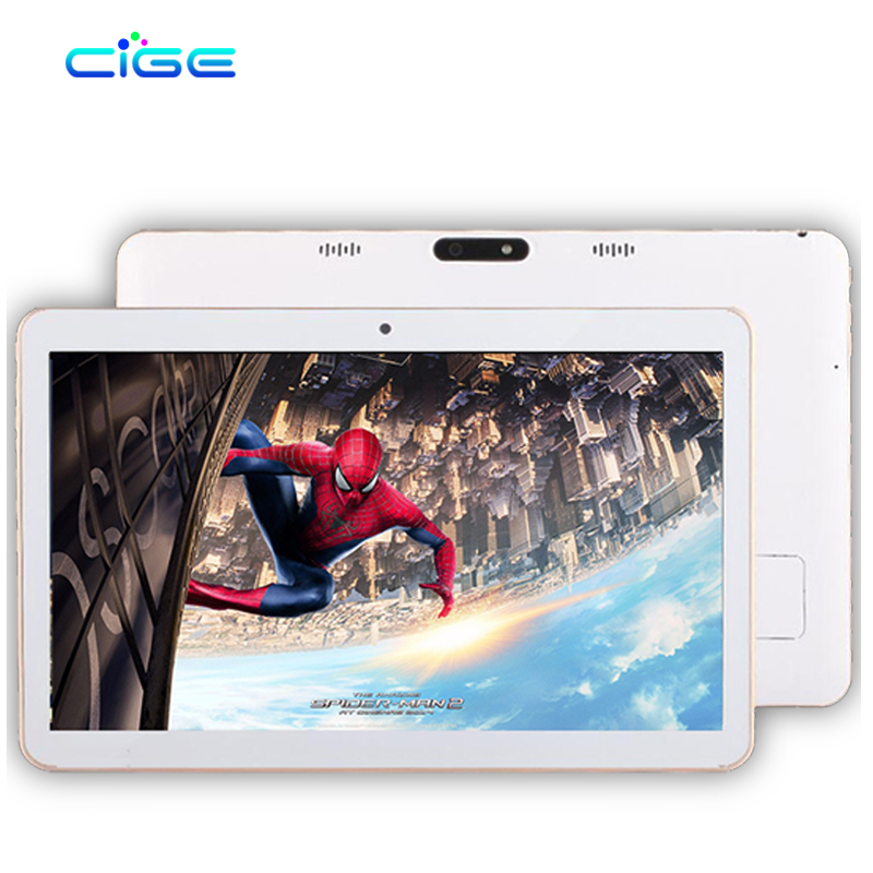 2016 Newest 10 inch Tablet PC Octa Core 4GB/64GB Android 5.1 IPS GPS 8.0MP WCDMA 3G Tablet PC 10 inch computer call phone