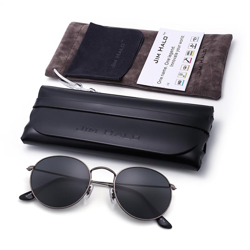Round Vintage Sunglasses Online