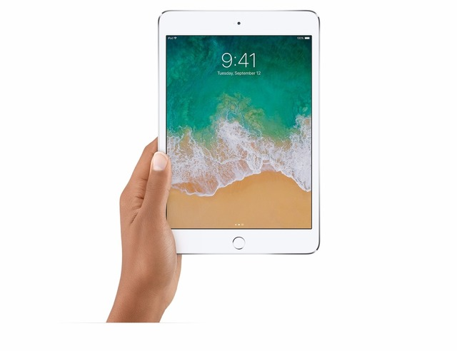 "Brand New Apple iPad Mini4 128G with Retina 7.9"" Display 8MP Camera Front HD FaceTime Camera"