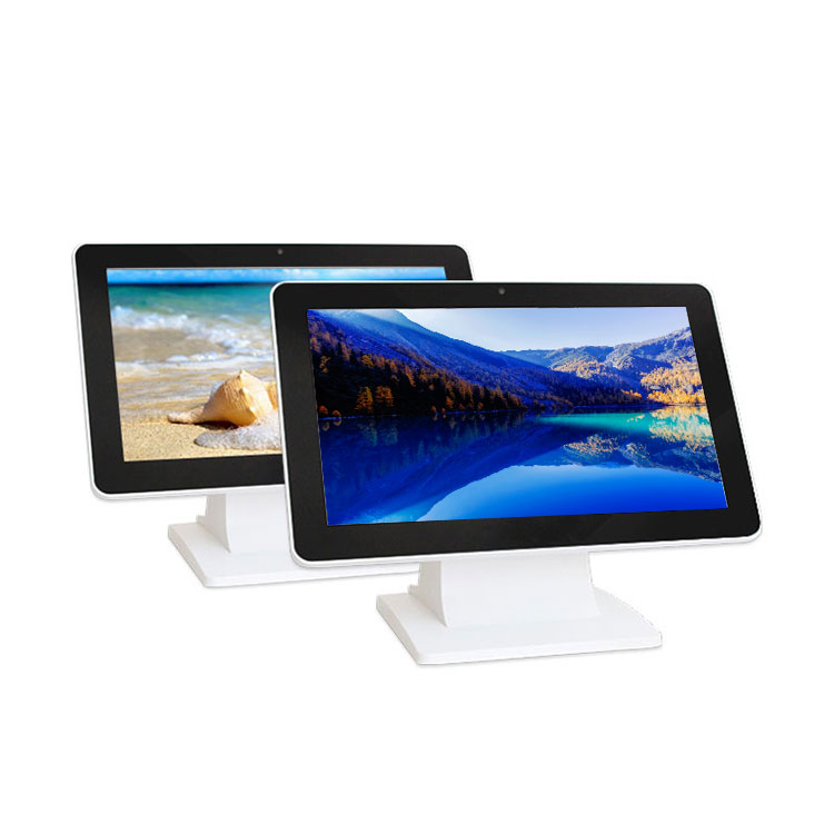 Touch Screen Displays 10 Inch All In One Pc Panel Pc Mini Pc