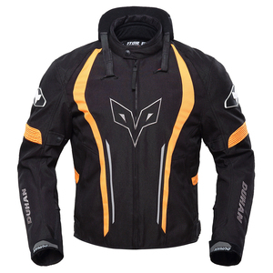 Motorcycle jacket DUHAN Spring