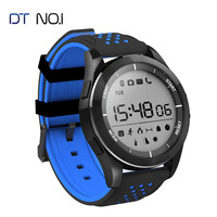 NO.1 F3 IP68 Waterproof Smart Watch Hiking Sports Altimeter Smartwatch Men Women Fashion Watches Fitness Tracker For Android iOS