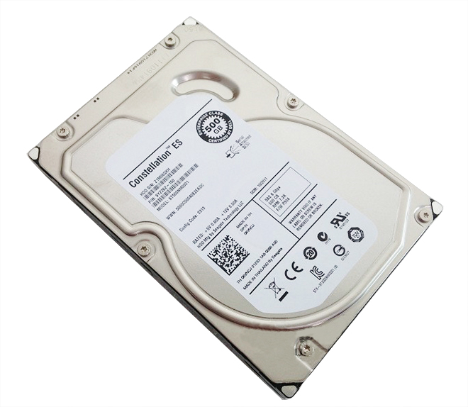 Brand New 500GB 500 GB HDD for Dell Servers 6VNCJ 9YZ262 150 7 2K RPM SAS