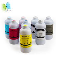 WINNERJET 1000ml/bottle PFI 701 Light Fastness Pigment Ink For Canon IPF8000S IPF9000S IPF8010S IPF9010S Printer 12 pieces lot large format ink cartridge for canon pfi 701 pfi 702 for canon ipf8100 ipf9100 ipf8110 ipf9110 printer