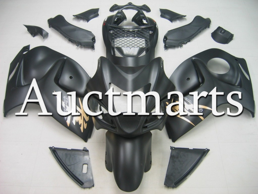 Fit for Suzuki Hayabusa GSX1300R 2008 2009 2010 2011 2012 2013 2014 ABS Plastic motorcycle Fairing Kit GSX1300R 08-14 CB11 chrome spike full fairing bolt kit nut screw for suzuki gsx r1300 hayabusa 2008 2009 2010 2011 2012 2013 2014