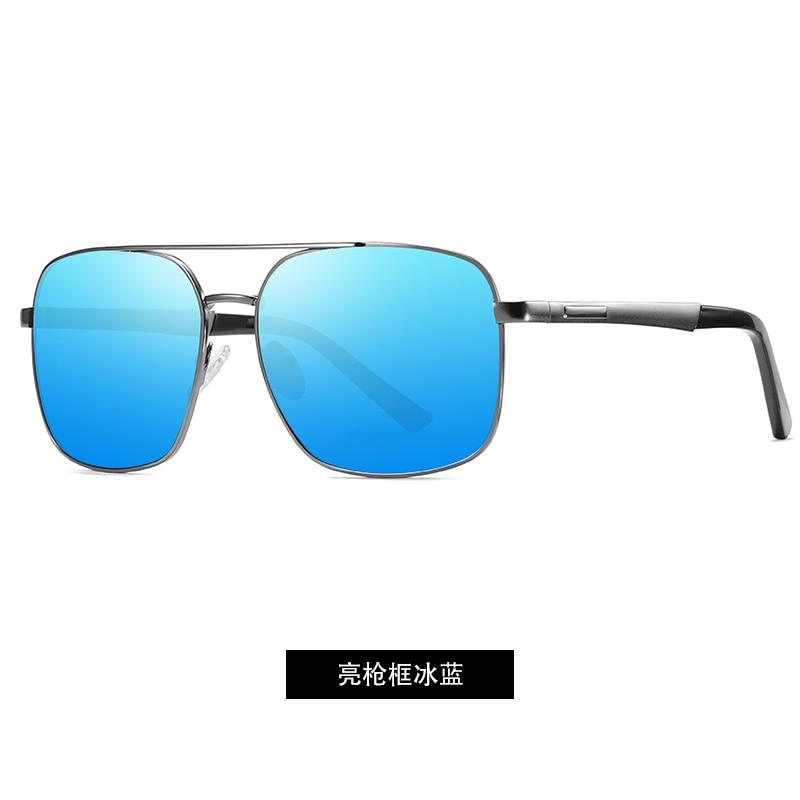 Men/'s TAC Polarized Lenses Sunglasses pilot Glasses UV400 outdoor Sports Eyewear