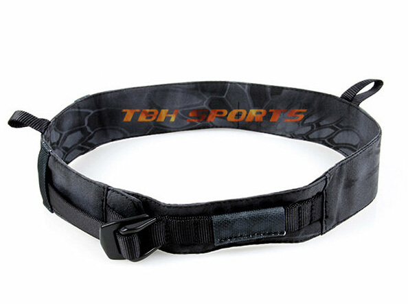 TMC R150 Tactical Belt CQB Rigger s Belt In Kryptek Typhon Free shipping SKU12050361