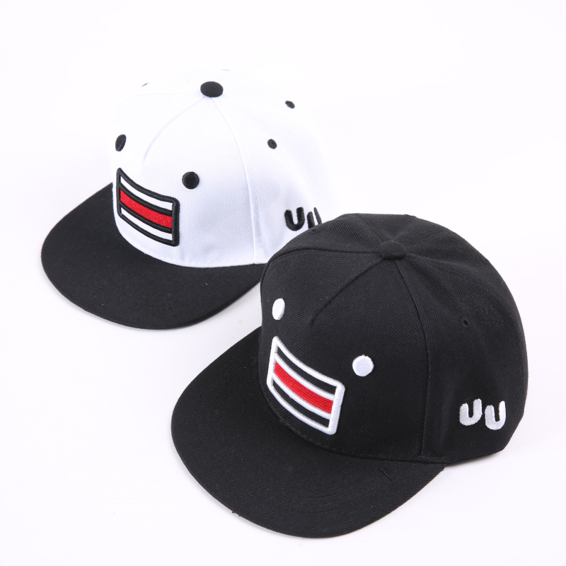 children font ear cap fashion boy baseball cat ebay black