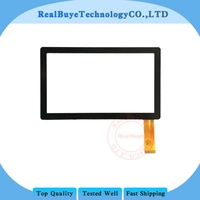 A 7 Inch Capacitive Touch Screen Digitizer Glass Replacement For Tablet PC Allwinner A13 A23 A33